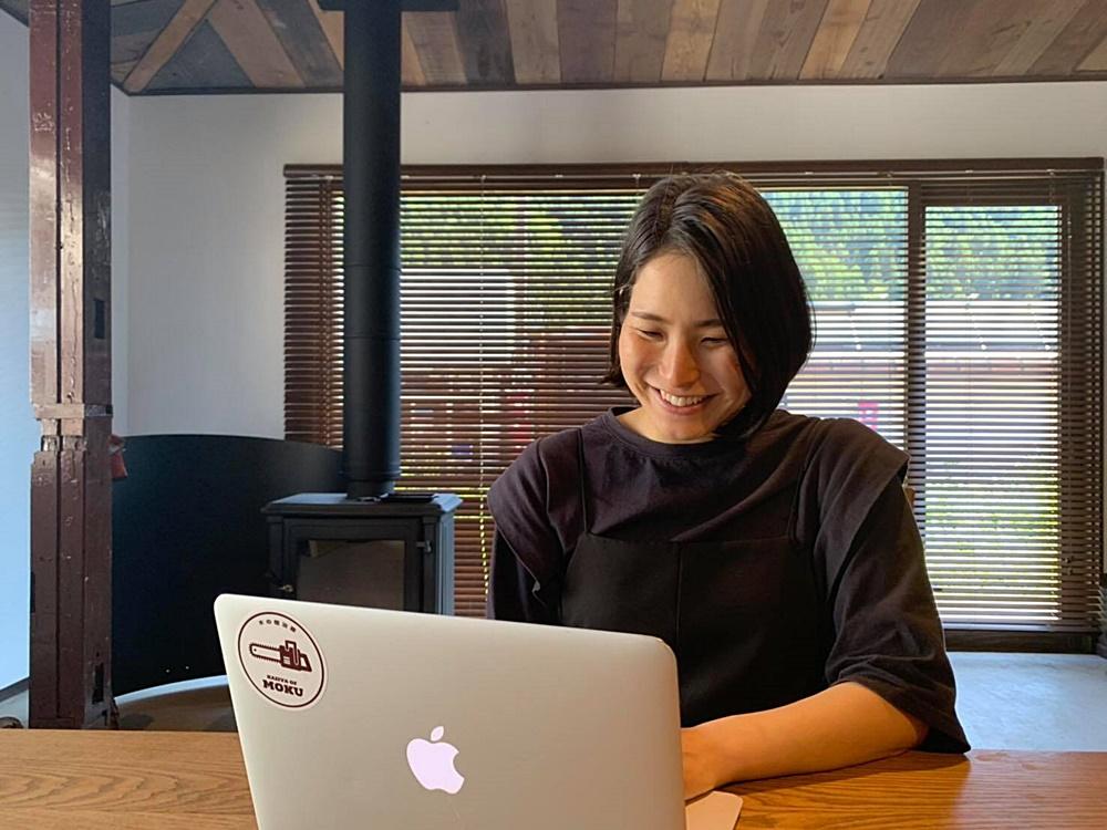 働き方から、生き方へ。くらしの先に生業を見つけた杉山有希さん