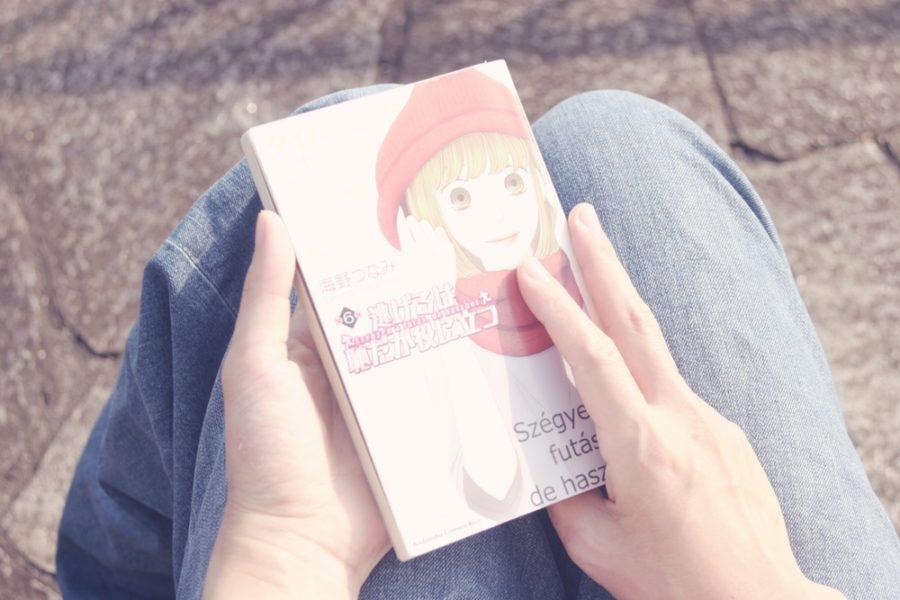 私の偏愛vol.5◆私の偏愛する少女漫画